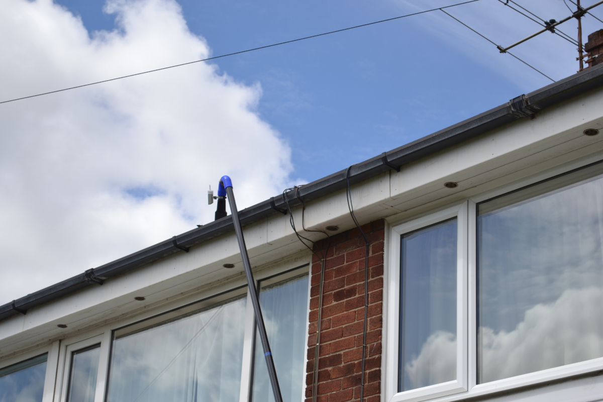 Gutter Cleaning & Repairs | North West Specialist